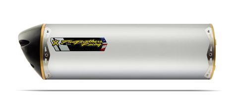 (2008-2014) F650GS/(2015) F700GS/(2009-2017)F800GS M2 Standard Titanium
