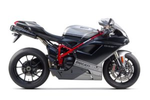 Ducati 848/1098/1198 M2 Slip-On System (2008-2014)