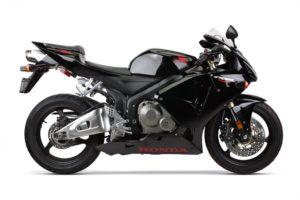 Honda CBR600RR M2 Slip-On System (2005-2006)