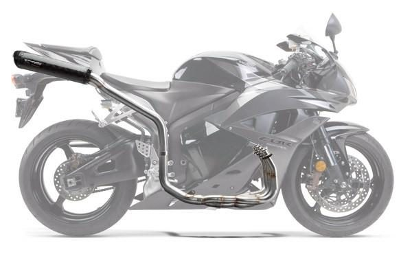 Honda CBR600RR M2 Full System (2007-2012)