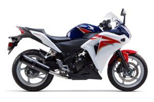 Honda CBR250R M2 Slip-On System (2011-2014)
