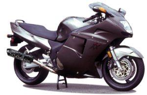 Honda CBR1100XX M2 Dual Slip-On System (1997-2003)